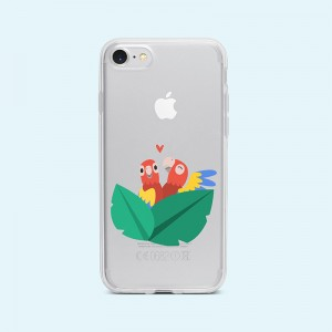 Zaljubljeni Papagaj, MasterShop