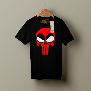 Punidher Deadpool, MasterShop, Majice