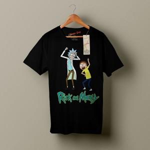 Rick And Morty Dance, MasterMaske