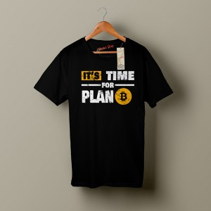Its Time For Plan B, Balkan Tech