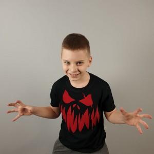 Spooky Majica (crvena Verzija), Stuberi