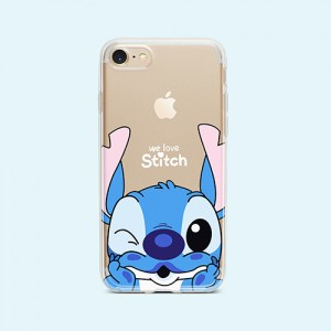 Stitch, MasterMaske