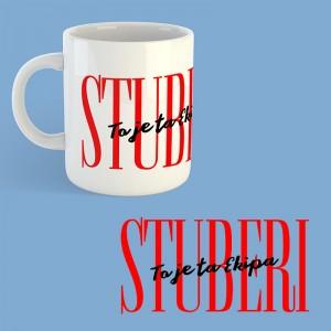Fešn Jes Jes šolja, Stuberi