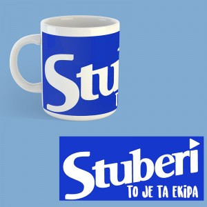 Stuberi Klasik šolja, Stuberi