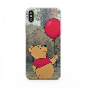 Winnie Pooh 3, MasterMaske