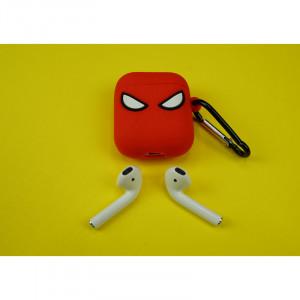Airpods Case Spiderman Classic Crveni, MasterMaske