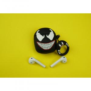 Airpods Case Venom, MasterMaske