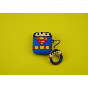 Airpods Case Superman, MasterMaske