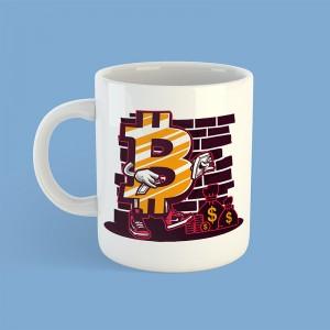 Bitcoin Rich, Balkan Tech