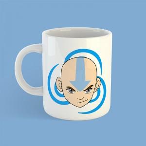 Avatar Ang, MasterMaske