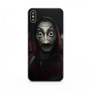 La Casa De Papel Only Mask, MasterShop