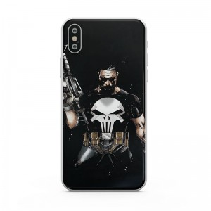 Punisher Black, MasterShop, Maskice